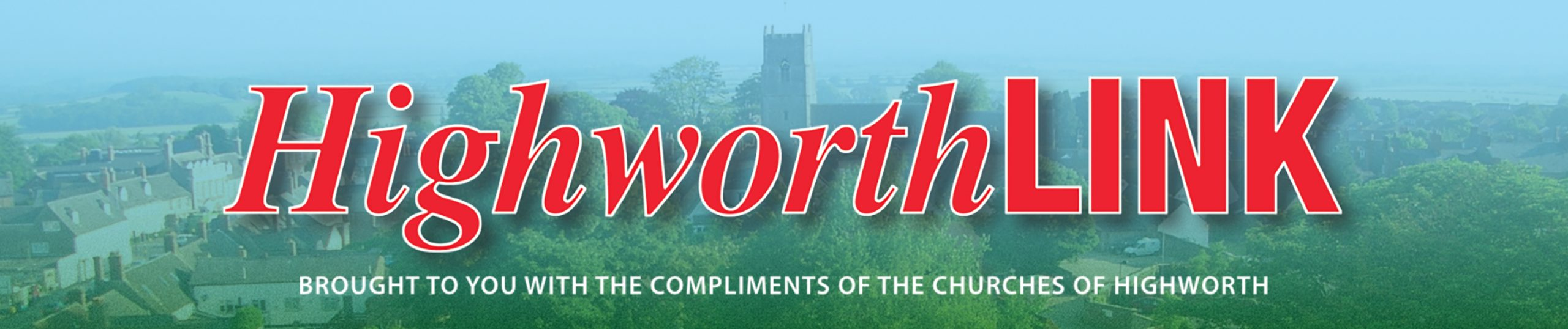 Highworth Link Magazine Logo